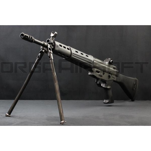 東京マルイ 89式5.56mm小銃〈固定銃床型〉ガスブローバック|orga-airsoft|13