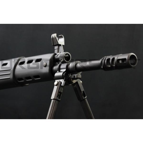 東京マルイ 89式5.56mm小銃〈固定銃床型〉ガスブローバック|orga-airsoft|14