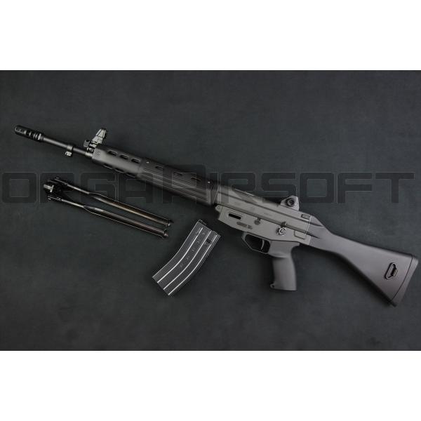 東京マルイ 89式5.56mm小銃〈固定銃床型〉ガスブローバック|orga-airsoft|15