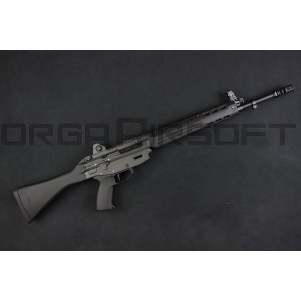 東京マルイ 89式5.56mm小銃〈固定銃床型〉ガスブローバック|orga-airsoft|16