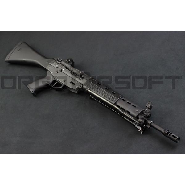 東京マルイ 89式5.56mm小銃〈固定銃床型〉ガスブローバック|orga-airsoft|17