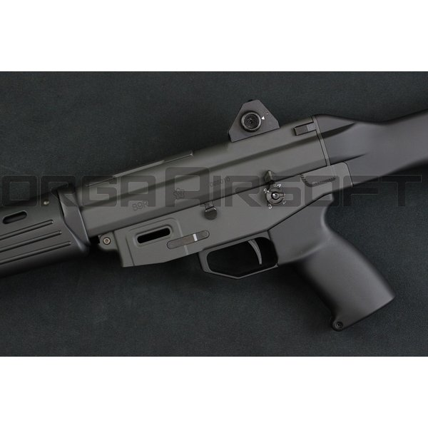東京マルイ 89式5.56mm小銃〈固定銃床型〉ガスブローバック|orga-airsoft|03