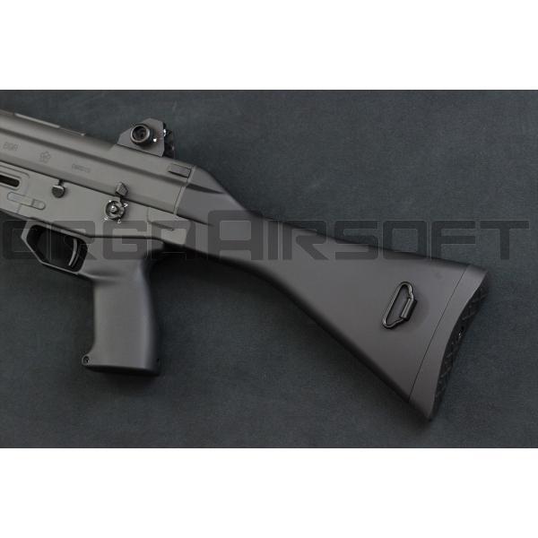 東京マルイ 89式5.56mm小銃〈固定銃床型〉ガスブローバック|orga-airsoft|04