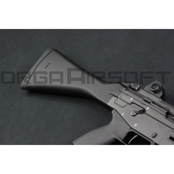 東京マルイ 89式5.56mm小銃〈固定銃床型〉ガスブローバック|orga-airsoft|06