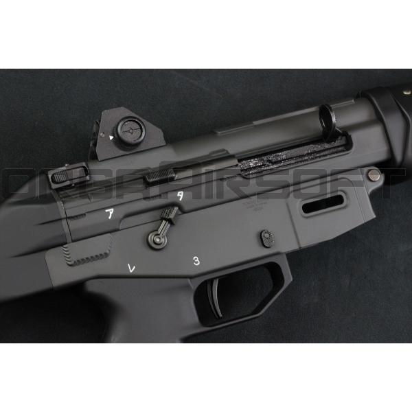東京マルイ 89式5.56mm小銃〈固定銃床型〉ガスブローバック|orga-airsoft|08