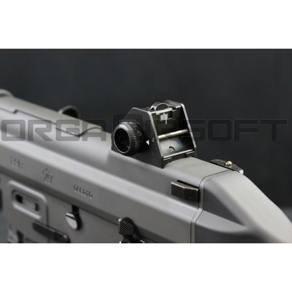 東京マルイ 89式5.56mm小銃〈固定銃床型〉ガスブローバック|orga-airsoft|10