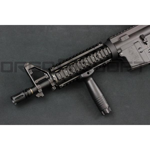 東京マルイ M4 CQB-R Block1 ガスブローバック|orga-airsoft|02