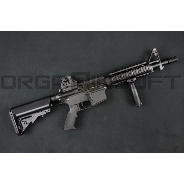 東京マルイ M4 CQB-R Block1 ガスブローバック|orga-airsoft|11
