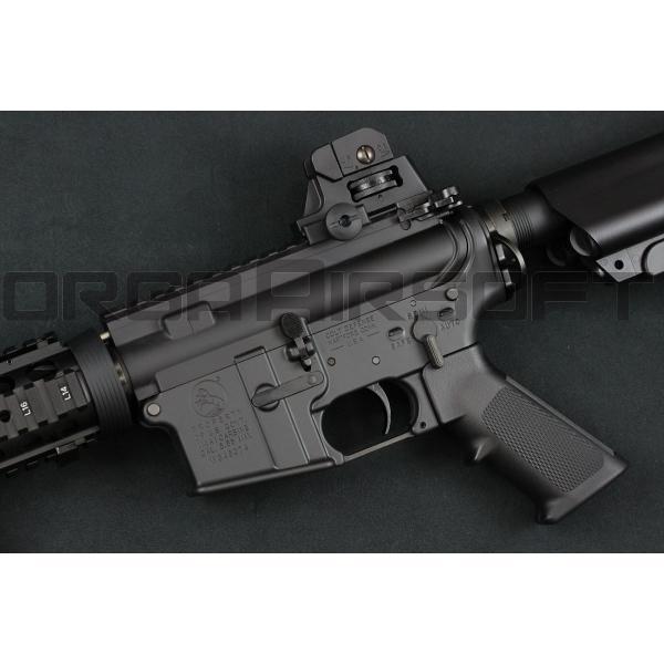 東京マルイ M4 CQB-R Block1 ガスブローバック|orga-airsoft|03