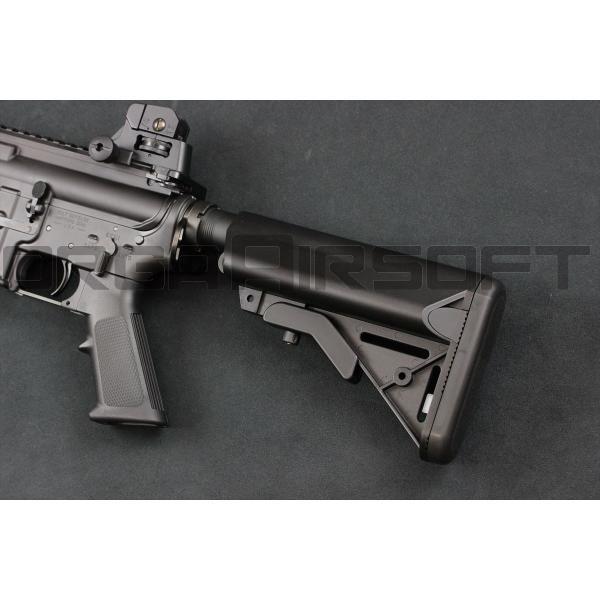 東京マルイ M4 CQB-R Block1 ガスブローバック|orga-airsoft|04