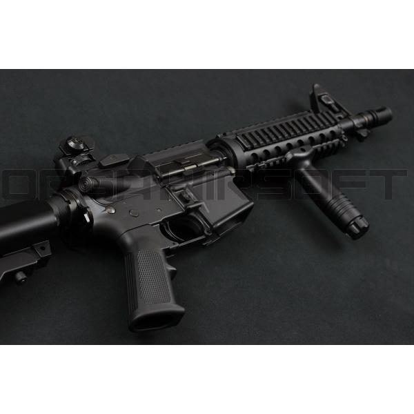 東京マルイ M4 CQB-R Block1 ガスブローバック|orga-airsoft|06