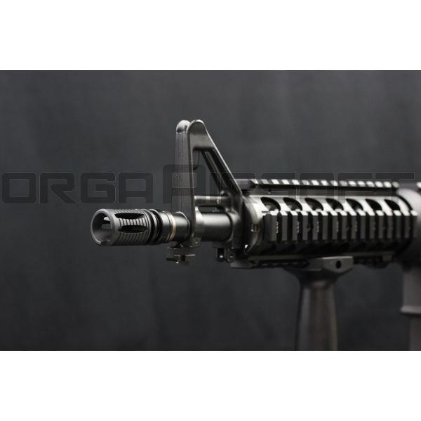 東京マルイ M4 CQB-R Block1 ガスブローバック|orga-airsoft|07