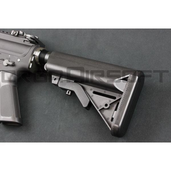 VFC Colt Mk18Mod1 Mil-BK 電動ガン|orga-airsoft|04