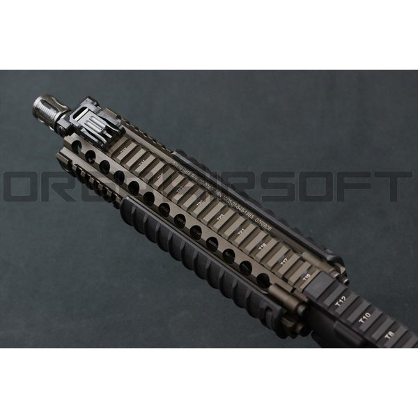 VFC Colt Mk18Mod1 Mil-BK 電動ガン|orga-airsoft|05