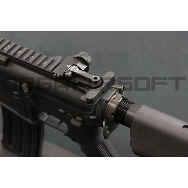 VFC Colt Mk18Mod1 Mil-BK 電動ガン|orga-airsoft|06