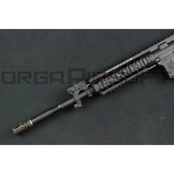 VFC Knight's SR16E3 Carbine 14.5inch 電動ガン|orga-airsoft|02