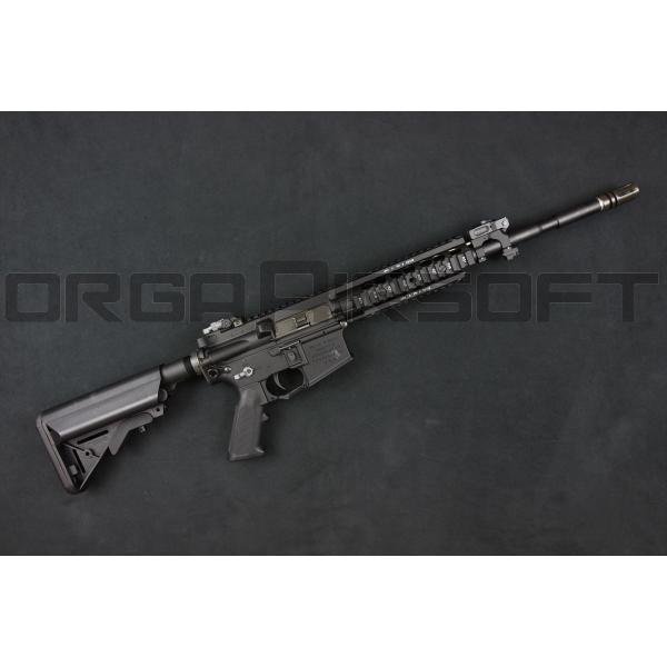 VFC Knight's SR16E3 Carbine 14.5inch 電動ガン|orga-airsoft|11