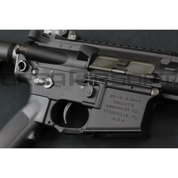 VFC Knight's SR16E3 Carbine 14.5inch 電動ガン|orga-airsoft|06