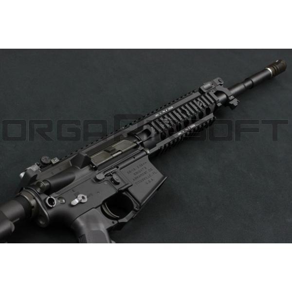 VFC Knight's SR16E3 Carbine 14.5inch 電動ガン|orga-airsoft|07