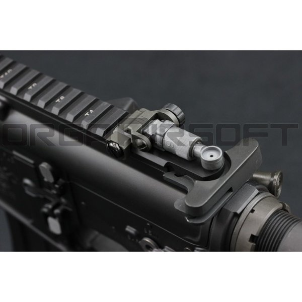 VFC Knight's SR16E3 Carbine 14.5inch 電動ガン|orga-airsoft|09