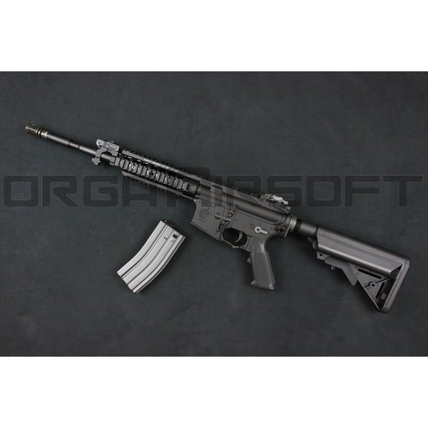 VFC Knight's SR16E3 Carbine 14.5inch 電動ガン|orga-airsoft|10