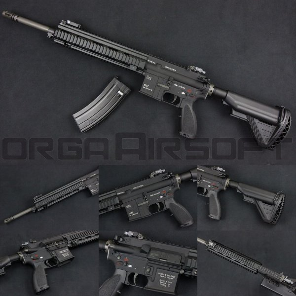 VFC/Umarex M27 IAR Gen.2 GBBR (JPver./HK Licensed)|orga-airsoft