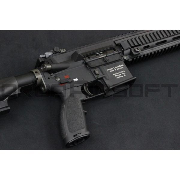 VFC/Umarex M27 IAR Gen.2 GBBR (JPver./HK Licensed)|orga-airsoft|05