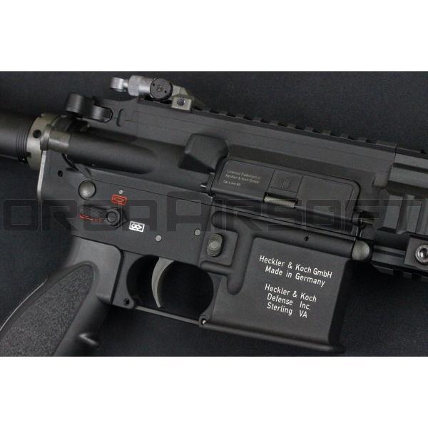 VFC/Umarex M27 IAR Gen.2 GBBR (JPver./HK Licensed)|orga-airsoft|06