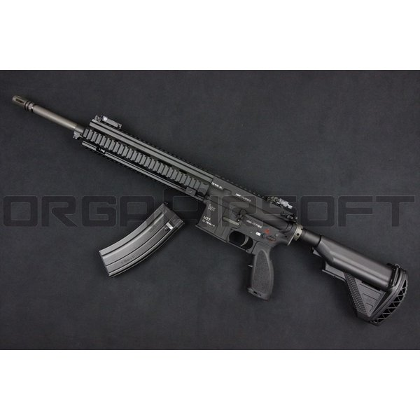 VFC/Umarex M27 IAR Gen.2 GBBR (JPver./HK Licensed)|orga-airsoft|08