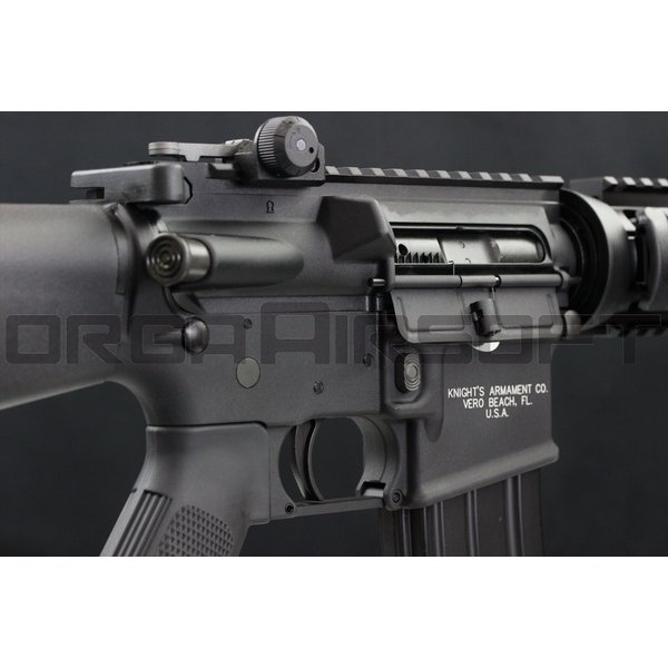 VFC KAC SR16 FixedStock GBBR(JPver/Knight's Licensed)|orga-airsoft|11