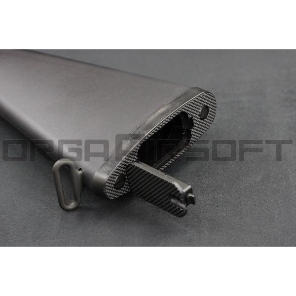 VFC KAC SR16 FixedStock GBBR(JPver/Knight's Licensed)|orga-airsoft|12
