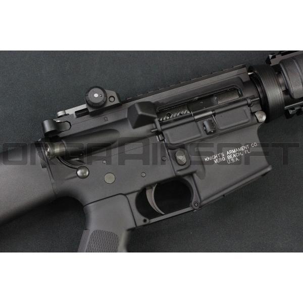 VFC KAC SR16 FixedStock GBBR(JPver/Knight's Licensed)|orga-airsoft|06