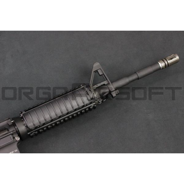 VFC KAC SR16 FixedStock GBBR(JPver/Knight's Licensed)|orga-airsoft|07