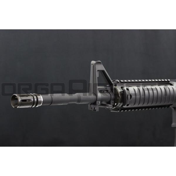VFC KAC SR16 FixedStock GBBR(JPver/Knight's Licensed)|orga-airsoft|08