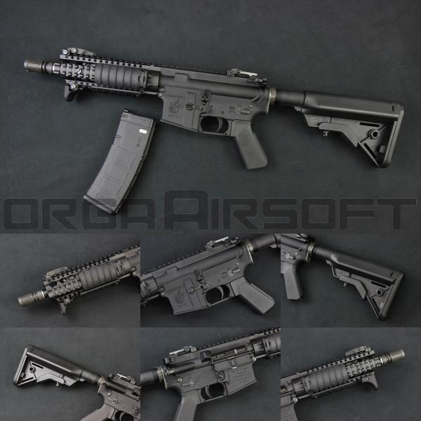 VFC KAC SR635 GBBR(JPver/Knight's Licensed)|orga-airsoft