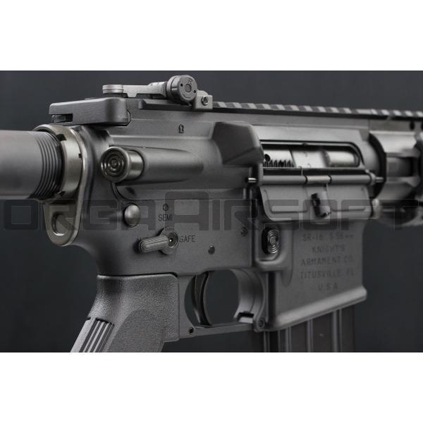 VFC KAC SR635 GBBR(JPver/Knight's Licensed)|orga-airsoft|11