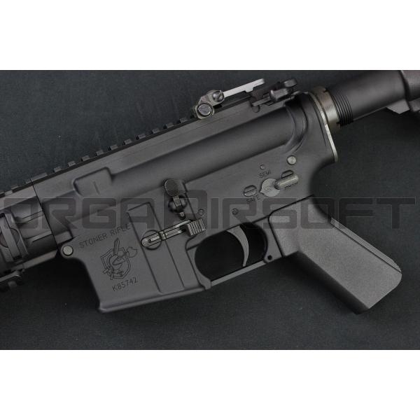 VFC KAC SR635 GBBR(JPver/Knight's Licensed)|orga-airsoft|03