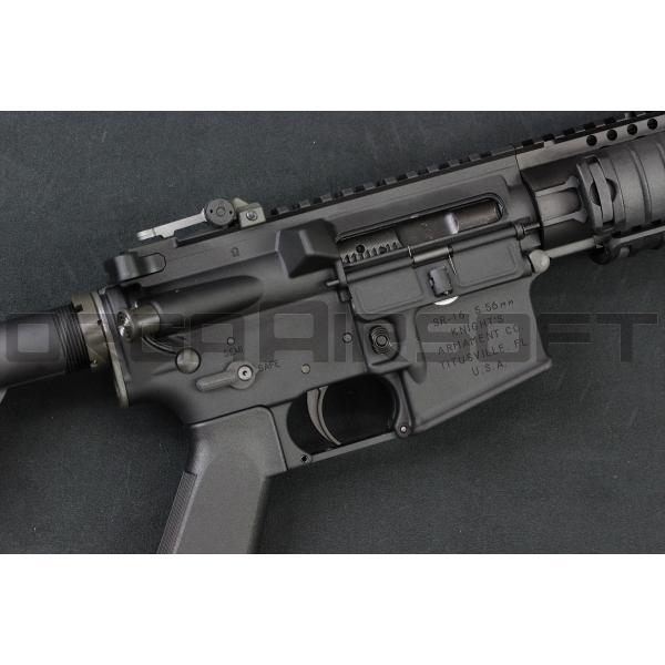 VFC KAC SR635 GBBR(JPver/Knight's Licensed)|orga-airsoft|06