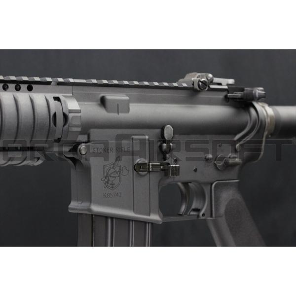 VFC KAC SR635 GBBR(JPver/Knight's Licensed)|orga-airsoft|09