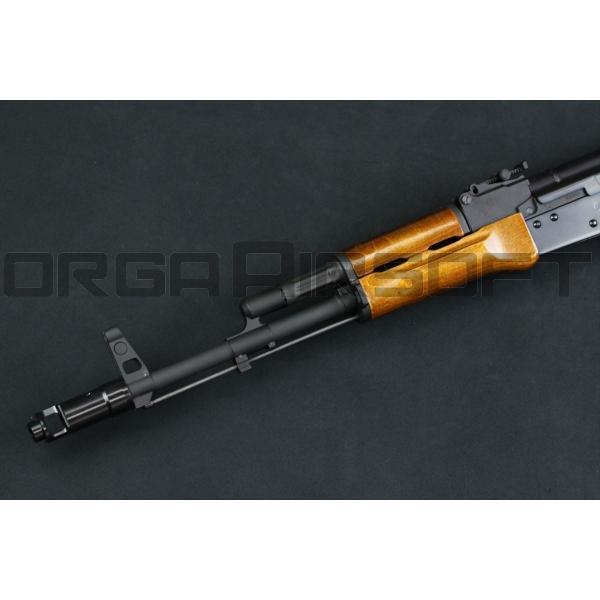WE AK74 NPAS導入済み ガスブローバック リアルウッド仕様|orga-airsoft|02