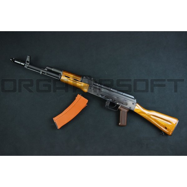 WE AK74 NPAS導入済み ガスブローバック リアルウッド仕様|orga-airsoft|11