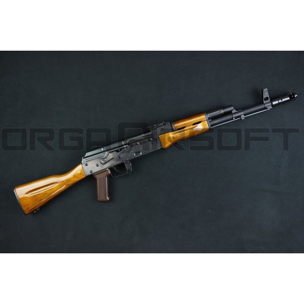 WE AK74 NPAS導入済み ガスブローバック リアルウッド仕様|orga-airsoft|12