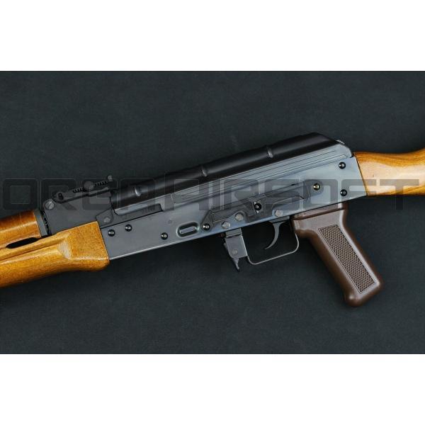WE AK74 NPAS導入済み ガスブローバック リアルウッド仕様|orga-airsoft|03