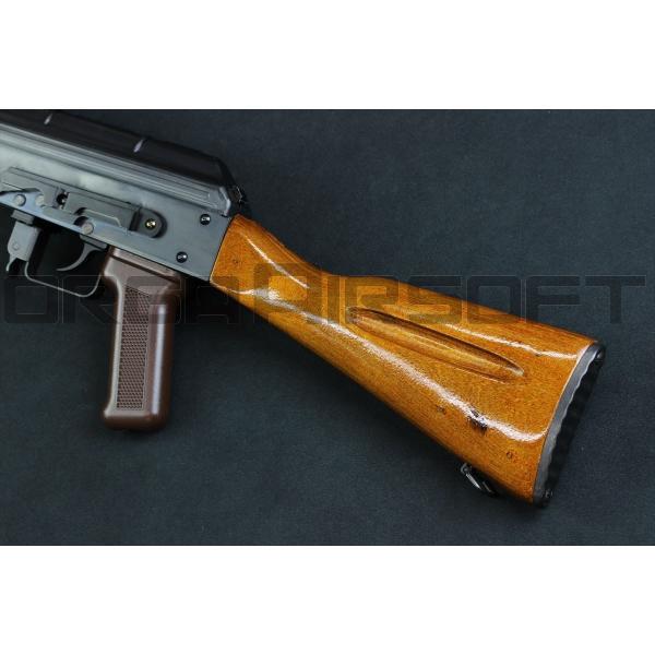 WE AK74 NPAS導入済み ガスブローバック リアルウッド仕様|orga-airsoft|04