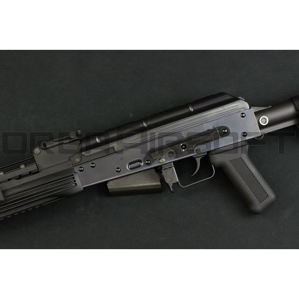 WE AK PMC NPAS導入済み ガスブローバック|orga-airsoft|03