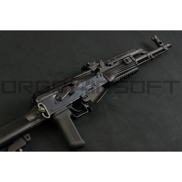 WE AK PMC NPAS導入済み ガスブローバック|orga-airsoft|06