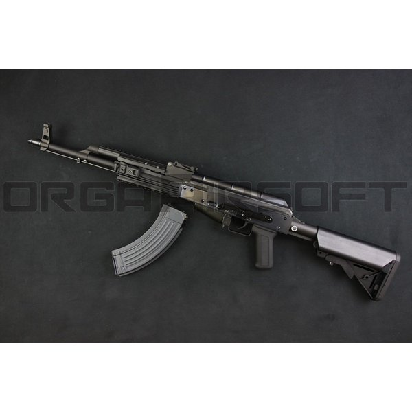 WE AK PMC NPAS導入済み ガスブローバック|orga-airsoft|10