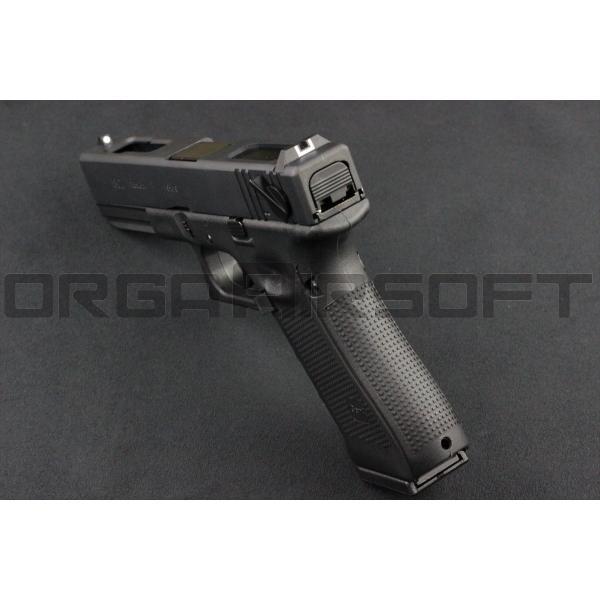 WE ガスガン Glock18C Gen4|orga-airsoft|06