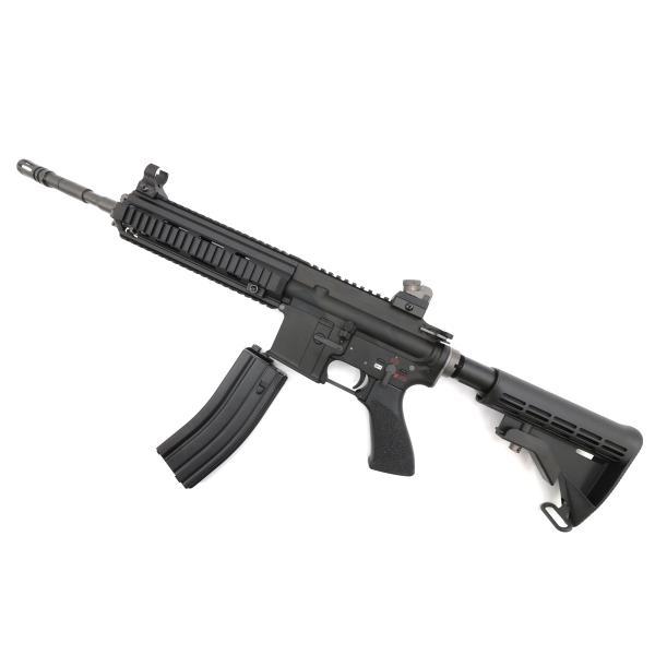 WE HK416D NPAS導入済み ガスブローバック orga-airsoft