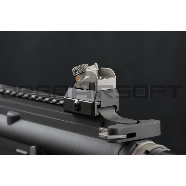 WE HK416D NPAS導入済み ガスブローバック orga-airsoft 11